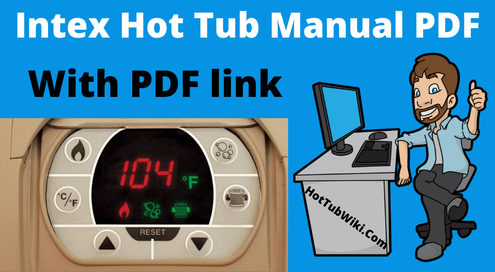 Intex Hot Tub Manual
