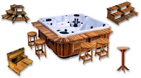 how to choose best Hot Tub Accessories