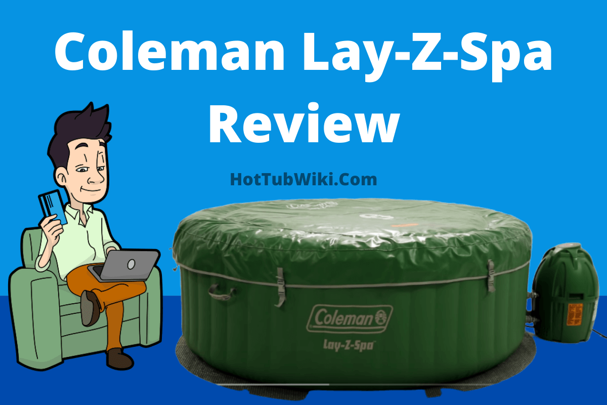 Coleman Lay z Spa Reviews Coleman Hot Tub
