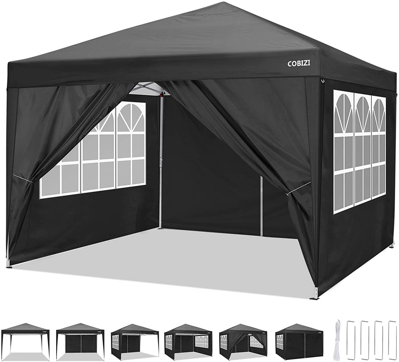 Best HOt TUb Shelter