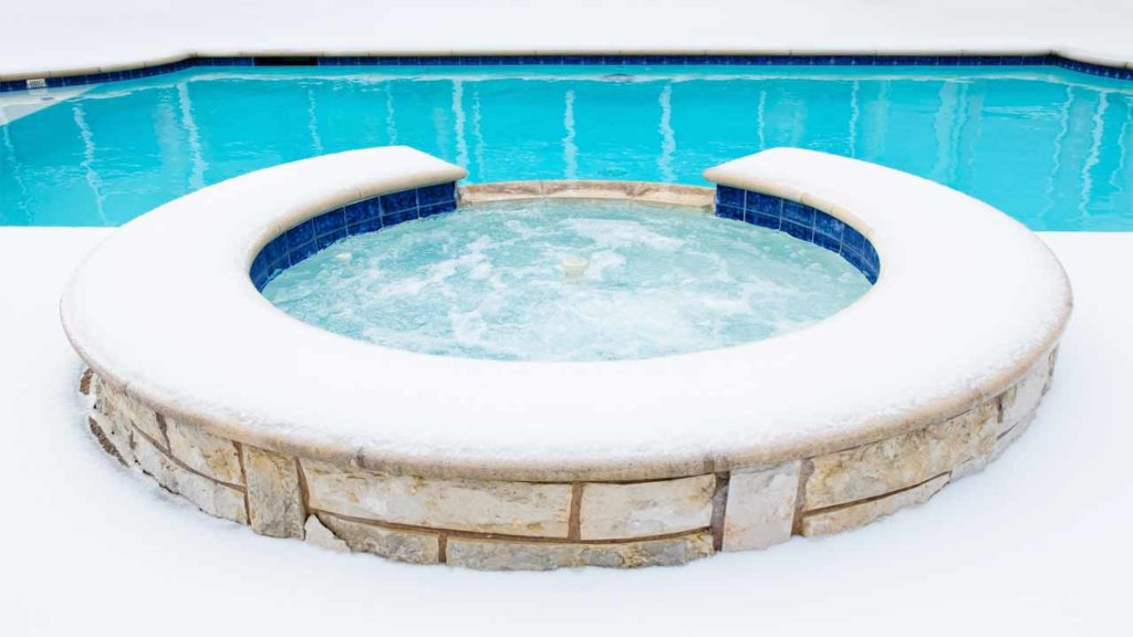 If you are wondering how to lower the cost of running your inflatable hot tub then you came to the right place. While inflatable hot tubs can be expensive to maintain, there are ways that you can lower the monthly price. Getting an insulated cover, clean your filters more often, get a better base, are just some of the few things that you can do.