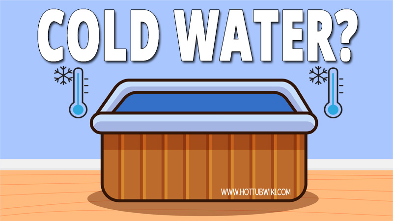 So, should you add cold water to your hot tub? Yes, if that's what you want. Spa's with cold water is good, but don't overdo it.