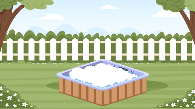If you want to learn how to fix cloudy spa water then check our guide. We explained what causes it, how to prevent it, and how to get rid of it.