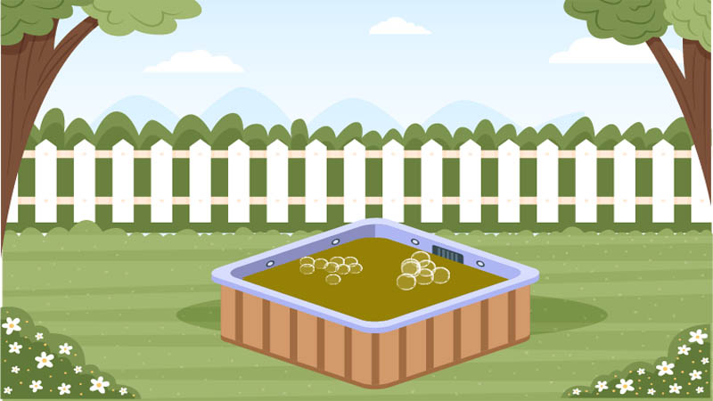 No one wants scum in their hot tub. Scum is disgusting and sitting on scum water can be bad for you. That's why we made a guide where we teach you how to prevent and remove hot tub scum. We talk about three different kinds of scum and how to get rid of each of them.