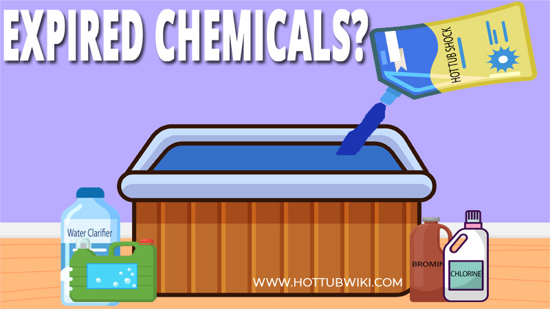 If you bought hot tub chemicals a long time ago and you are wondering-- do hot tub chemicals expire? Then check our post.
