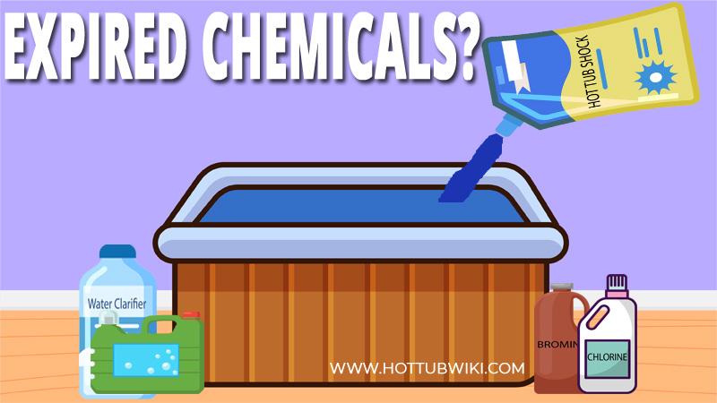 Do Hot Tub Chemicals Expire?