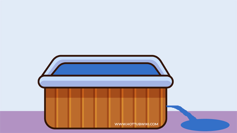 Do Hot Tubs Lose Water?