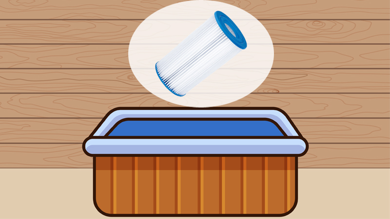 How Does a Hot Tub Filtration System Work?