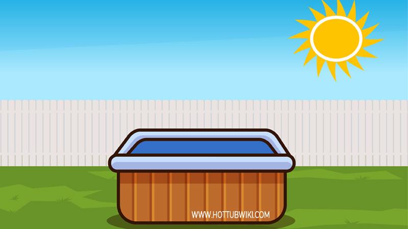Does a Hot Tub Help With Sunburn?