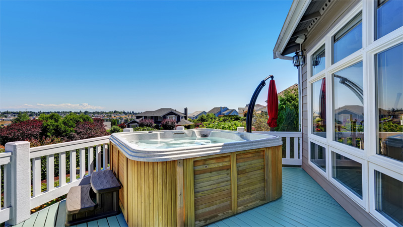 There are a lot of different hot tub error codes. But, the 3 most important ones are the Flo, DR, and DRY codes. So, how to fix flo, dr, or dry hot tub error codes? The first thing you need to do is to restart your hot tub. If the error is still there, then check our post to know the exact steps.
