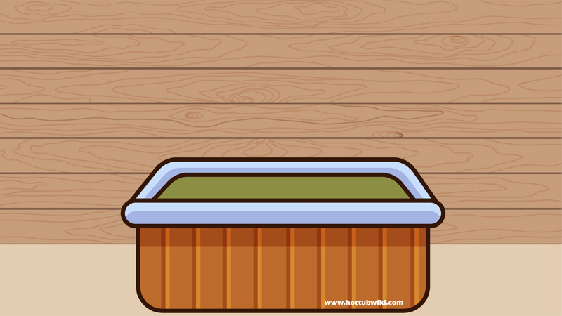 If you see your hot tub water turning somewhat green then you probably have too much iron in your spa water. Don't worry. We will explain to you how to get iron out of hot tub water.
