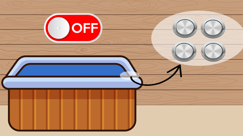 How to Clean Hot Tub Jets (8 Steps)