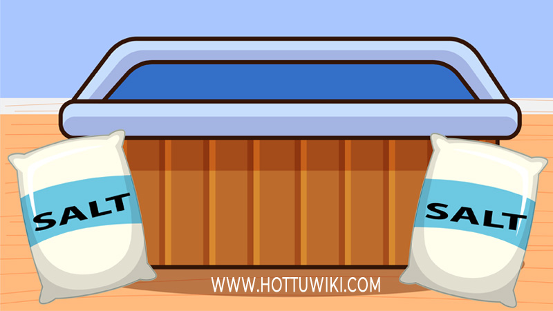 Here are 8 most common salt water hot tub questions answered
