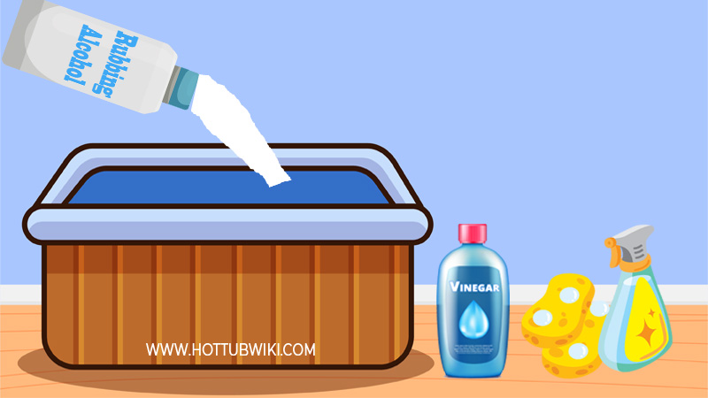 Do you need to clean the hot tub more often if you don't add chemicals? Yes, the only reason people add chemicals is to let the chemicals clean the water so they don't have to.