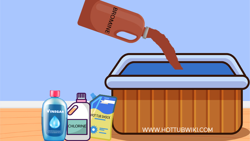 Does Bromine Affect Ph in a Hot Tub?