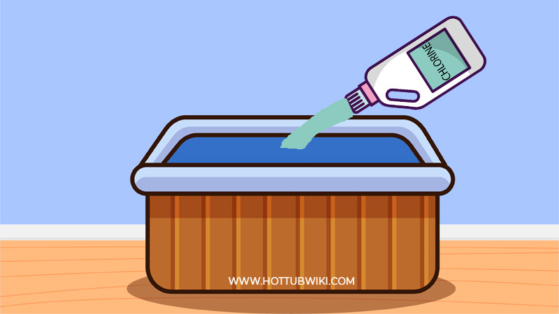 Does Chlorine Raise or Lower Ph in a Hot Tub?