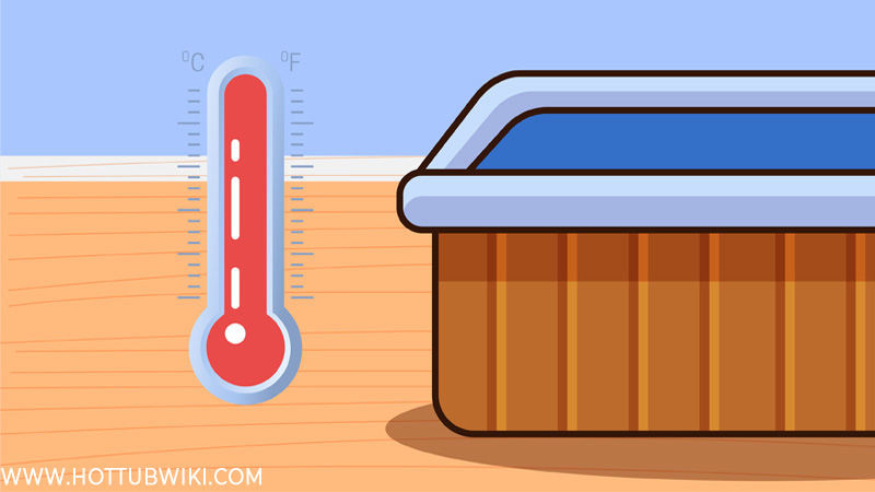 What Temperature Do I Need to Use for My Salt Water Hot Tub?