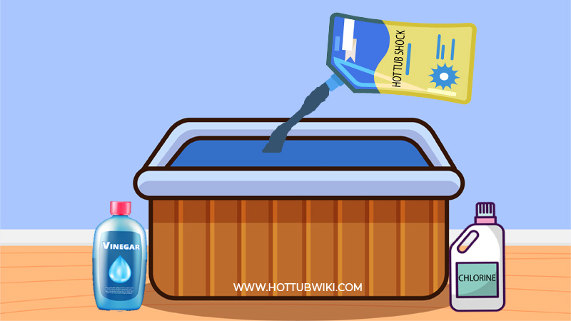 Will Shocking a Hot Tub Lower the pH Level?