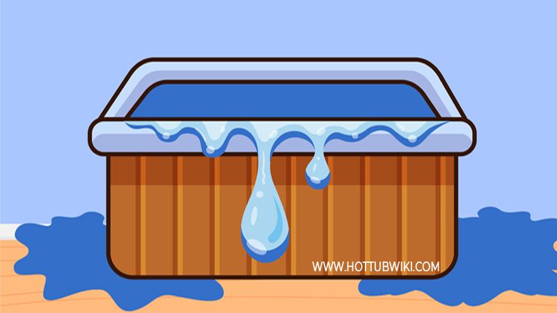 So, can you put too much water in a hot tub? Here's what I found out.