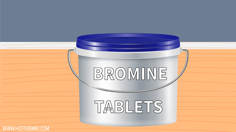 Can You Use Pool Bromine Tablets In A Hot Tub?